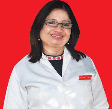 Dr. Suvarna Khalap Dentist in Mumbai